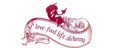 Love.Food. Life.Alchemy